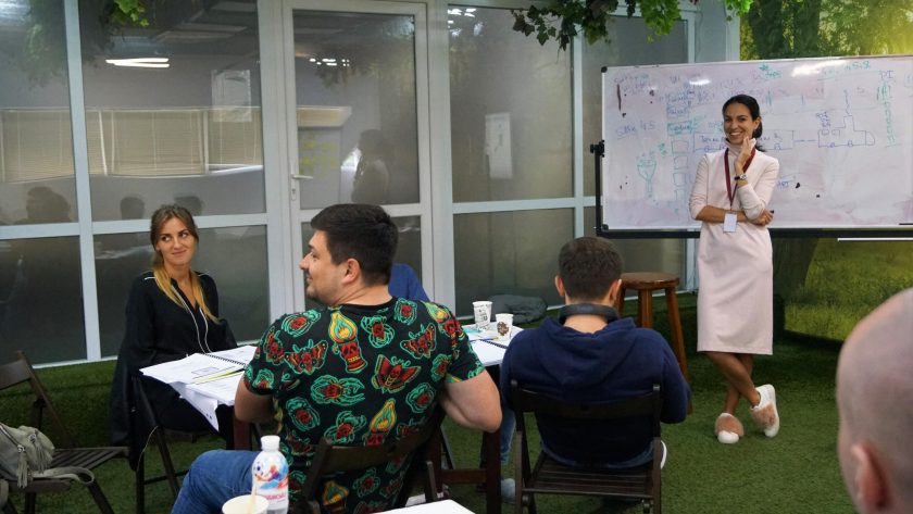 SAFe® Product Owner/Product Manager Training Lviv, Ukraine - November 2018