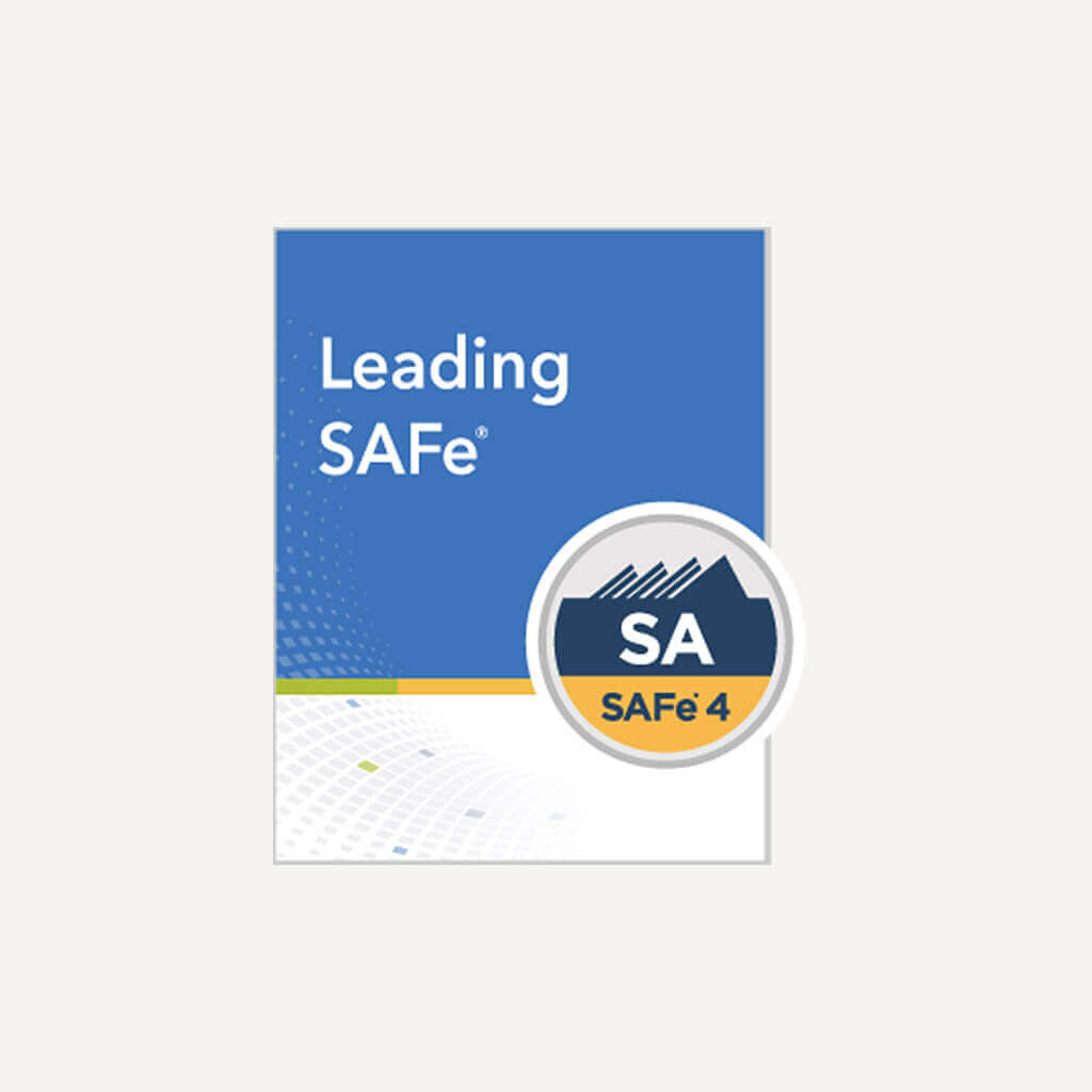 Leading Safe Certification Certified Safe Agilist Sa Agile Space