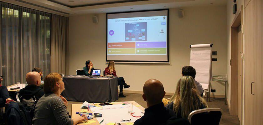 Leading SAFe 4.5® Training in Krakow, Poland - October 2018