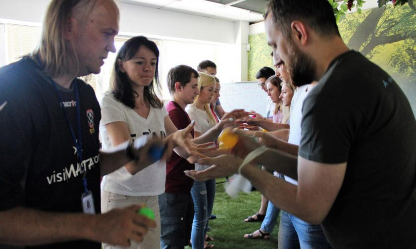 July Scrum Basics Class in Lviv, Ukraine