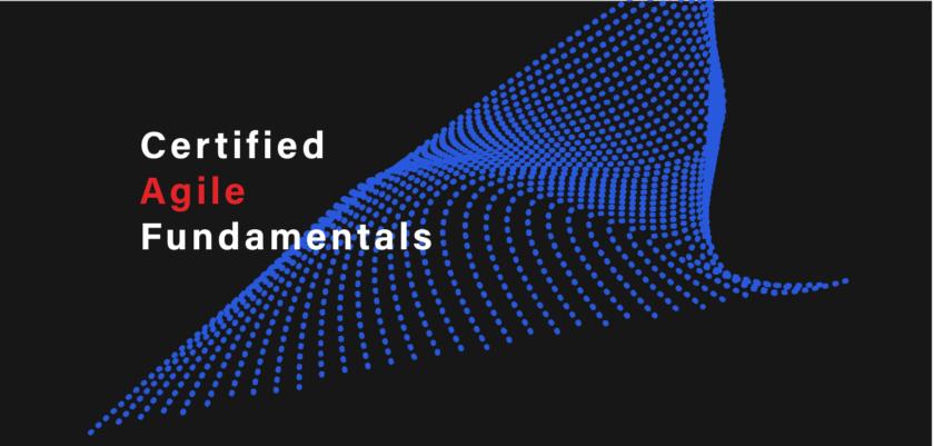 Certified Agile Fundamentals in Krakow, Poland - October 2018