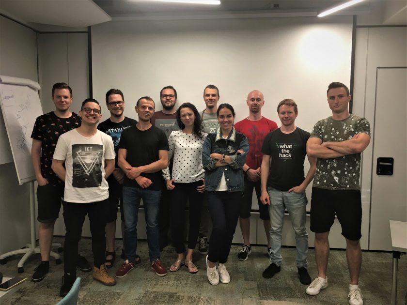 SAFe® for Teams Training in Krakow, Poland - September 2018
