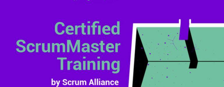 Certified ScrumMaster Training in Lviv, October 2017
