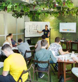 SAFe® for Teams Training in Lviv, Ukraine - December 2018