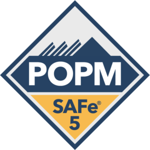 SAFe 5.0 Product Owner/Product Manager Certification