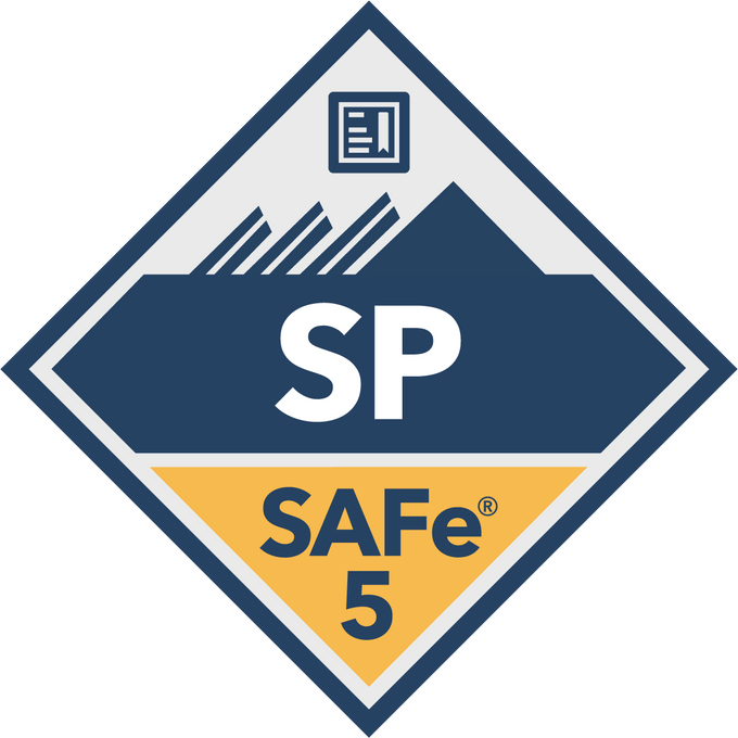 SAFe 5.0 for Teams Certification